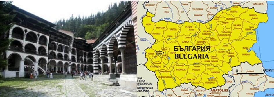 | BG | Bulharsko