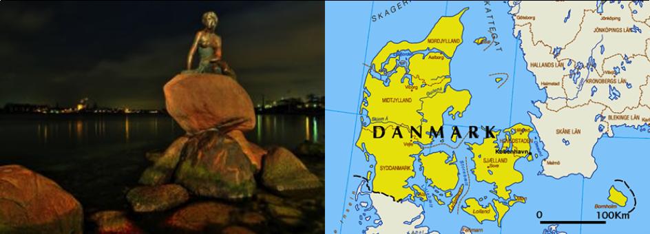 | DK | Dánsko