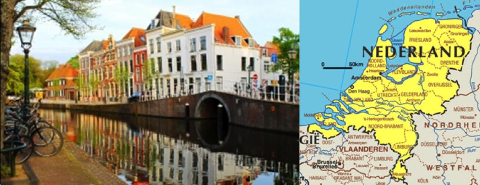 | NL | Holandsko