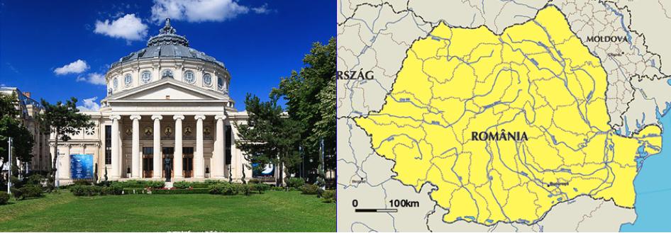 | RO | Rumunsko