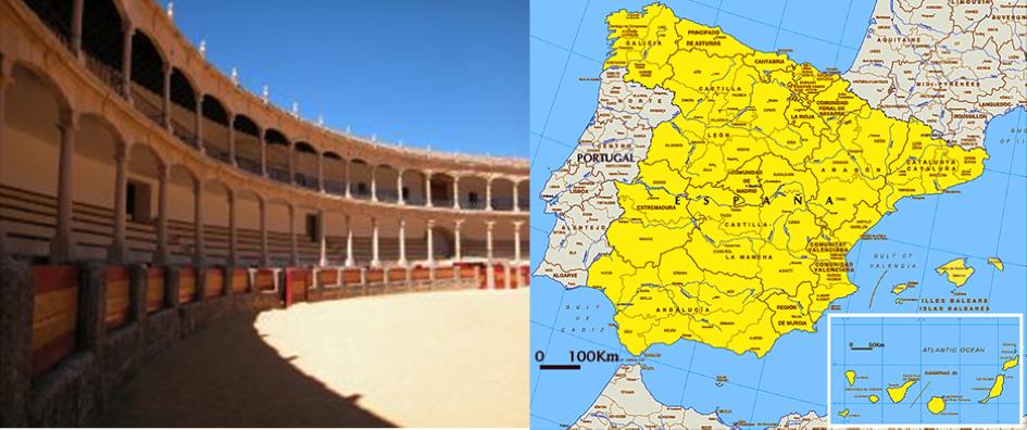 | ES | Španielsko