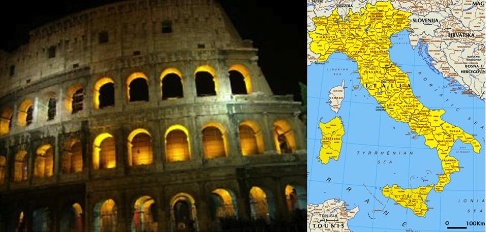 | IT | Taliansko